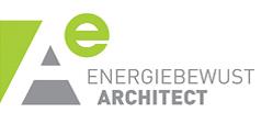Milieubewust architect